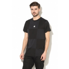 G-Star RAW , Jollu regular fit póló, Fekete, L (D08508-9810-9301-L)