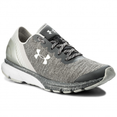 Under Armour Cipő UNDER ARMOUR - Ua W Charged Escape 3020005-104 Gry