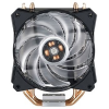 Cooler Master MAP-T4PN-220PC-R1 processzor hűtő, Intel/AMD kompatibilis (MAP-T4PN-220PC-R1)
