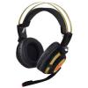 Vakoss X-Zero X-H359KG Gaming Headset Fekete/Arany (X-H359KG)
