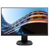 "Philips 223S7EHMB 21.5"" IPS LED Monitor, Wide, FHD, HDMI, Fekete (223S7EHMB/00)"