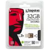 Kingston OTG 32GB USB 2.0 pendrive