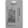 NewTop iPhone 5 Newtop Screen Protector matt védőfólia 2 oldalas