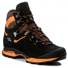 Hanwag Bakancs HANWAG - Tatra Light Gtx GORE-TEX 202500-12023 Black/Orange