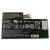 Ismeretlen gyártó 1ICP5/60/80-2 Akkumulátor 5340 mAh Gyári
