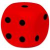 Habszivacs dobókocka 16 cm-es - több színben