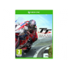Bigben TT Isle of Man (Xbox One) Játékprogram