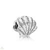 Pandora Disney Ariel kagylója charm - 791574CZ