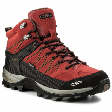 CMP Bakancs CMP - Rigel Mid Trekking Shoes Wp 3Q12947 59AK