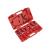 Ellient Tools bilincsfogó készlet, 7 db-os