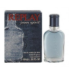 Replay Jeans Spirit! EDT 75 ml