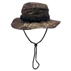 MFH US Rip-Stop kalap hunter-braun minta