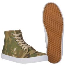 Mil-Tec Army Sneaker Rip-Stop utcacipő, Multicam