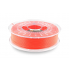 FILLAMENT Filament FILLAMENTUM / PLA / LUMINOUS RED RAL 3024 / 1,75 mm / 0,75 kg.