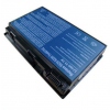 utángyártott Acer TravelMate 7520-501G16Mi Laptop akkumulátor - 4400mAh