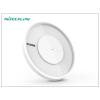 Nillkin Nillkin Qi univerzális vezeték nélküli töltő állomás - 5V/2A - Nillkin Magic Disk 4 Wireless Fast Charger - fehér - Qi szabványos