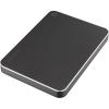 Toshiba Canvio Premium 1TB USB3.0 2,5' külső HDD fekete