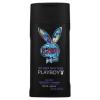 Playboy New York férfi tusfürdő és sampon 250 ml