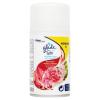 Glade By Brise Automatic Spray légfrissítő utántöltő zamatos cseresznye & bazsarózsa illattal 269 ml