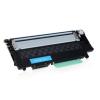 Samsung CLT-C404S cyan toner - utángyártott QP SL-C430 CL-C430W SL-C480 SL-C480W SL-C480FN SL-C480FW