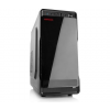 Modecom HÁZ MODECOM COOL AIR Mini Tower USB3.0, 600W táppal, fekete