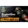 warhorse studios Kingdom Come: Delivered - A múlt kincsei