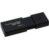 Kingston USB PENDRIVE KINGSTON 16GB DT100 G3 3.1 FEKETE SLIDER