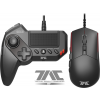 Hori Egér és gamepad TAC GRIP (PS3-4, PC)