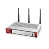 ZyXEL Router ZyXEL USG20W-VPN-EU0101F USG20W-VPN-EU0101F Firewall
