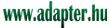 Adapter Webáruház