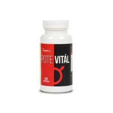 60 db PoteVitál étrend-kiegészítő kapszula férfiaknak vágyfokozó