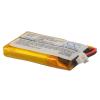 64327-01-350mAh vezetéknélküli fejhallgató akkumulátor