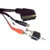 7603B Video kábel 3m