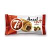 7 Days Croissant Hazelnut Max 80 g mogyoró és kakaó