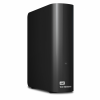8.9cm WD 8.9cm 2.0TB USB3.0 ELEMENTS   Desktop fekete extern retail