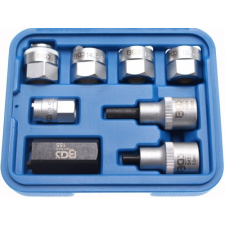 8 részes rugóstag szerelő készlet (BGS 6457) autójavító eszköz