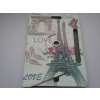 "8"" TABLET TOK-PARIS LOVE"