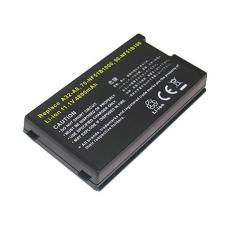 90-NF51B1000 Akkumulátor 4400 mAh asus notebook akkumulátor