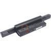 90-OA003B3000 Akkumulátor 11000 mAh Fekete