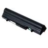 90-XB2COABT00000Q Akkumulátor 6600 mAh fekete