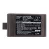 912433-04 akkumulátor 2000 mAh