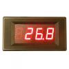 92548 Digitális DC feszültségmérő 50V