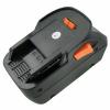 92604164020 18V Li-Ion 3000mAh szerszámgép akkumulátor