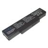 957-1722T-102 Akkumulátor 4400 mAh