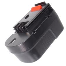 A14F 14.4V NI-CD 1500mAh szerszámgép akkumulátor barkácsgép akkumulátor