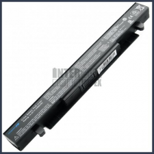 A550C 2200 mAh 4 cella fekete notebook/laptop akku/akkumulátor utángyártott asus notebook akkumulátor