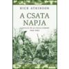 A CSATA NAPJA - A SZICÍLIAI ÉS AZ ITÁLIAI HÁBORÚ 1943-1944