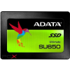 A-Data 240gb asu650ss-240gt-r ultimate series ssd meghajtó