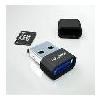 A-Data MICRO SD CARD READER v3 BLACK AM3RBKBL