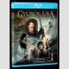 A Gyûrûk Ura - A király visszatér Blu-ray